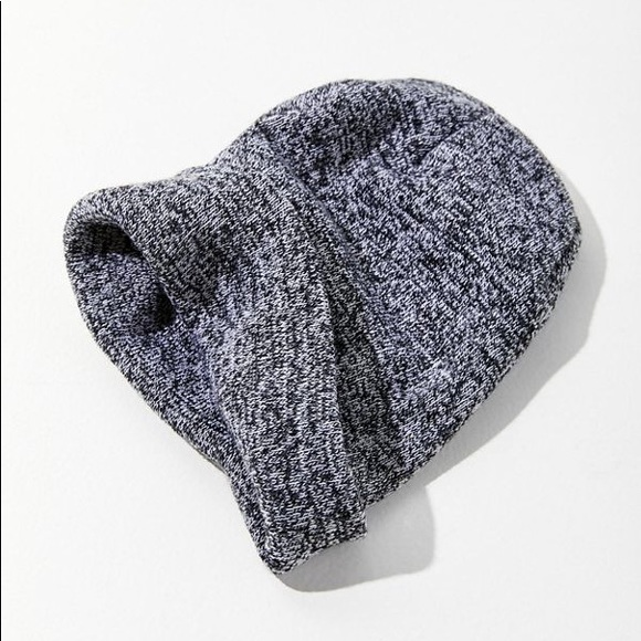 e509d9f50b2 Urban Outfitters Basic Jersey Knit Beanie NWT